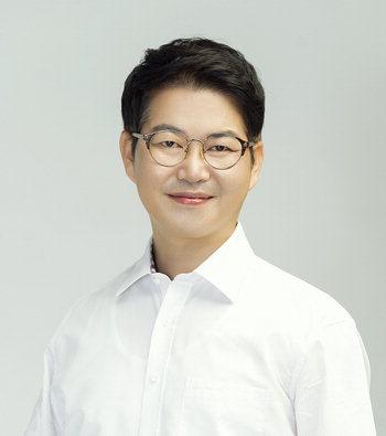 김석민 충북법무사회 회장.<br>